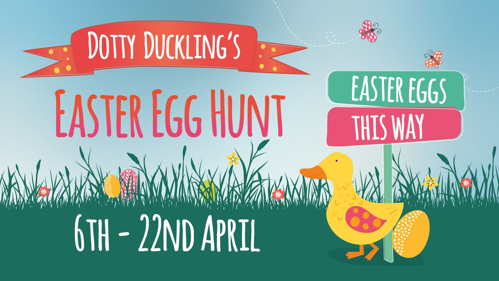 Find the best Easter activities for kids on our handy guide, including an Easter Egg Hunt at Hestercombe, Somerset