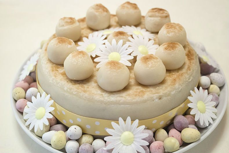 Find the best Easter activities for kids on our handy guide, including making a simnel cake