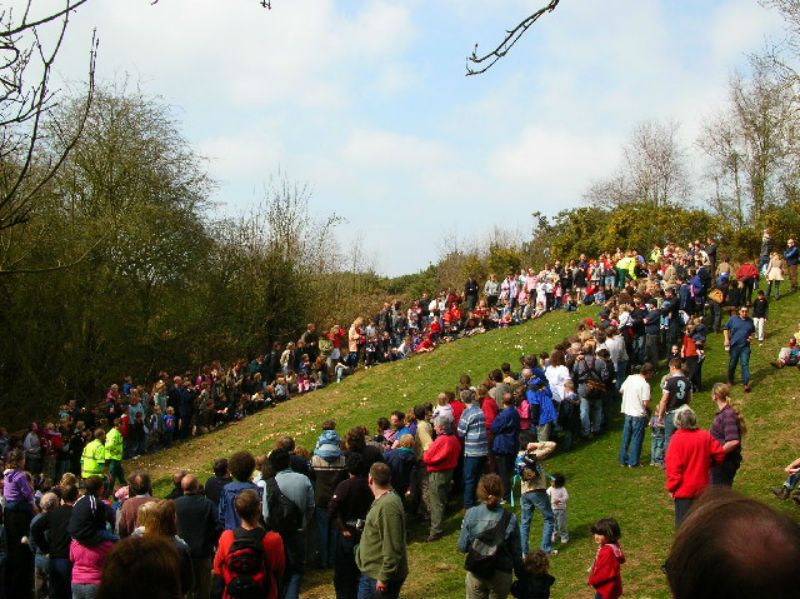 Find the best Easter activities for kids on our handy guide, including Egg Rolling as they do in Preston